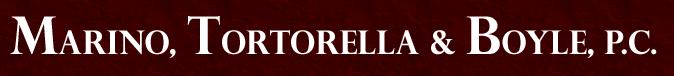 Marino, Tortorella & Boyle, P.C.
