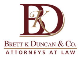 Brett K. Duncan & Co., Attorneys at Law