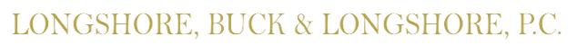 Longshore, Buck & Longshore, P.C.