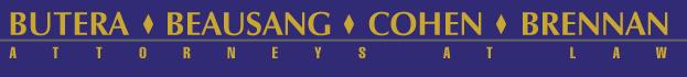 Butera, Beausang, Cohen & Brennan Professional Corporation