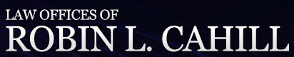Law Offices of Robin L. Cahill