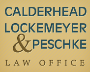 Calderhead, Lockmeyer and Peschke Law Office