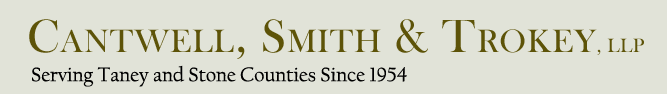 Cantwell, Smith & Trokey, LLP