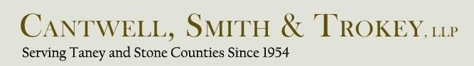 Cantwell, Smith & Trokey, LLP