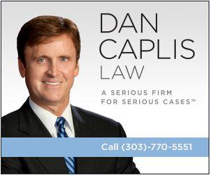 Dan Caplis Law