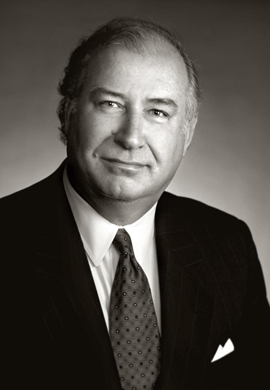 Charles C. Mihalek, PSC