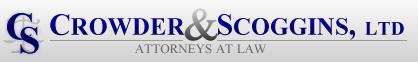 Crowder & Scoggins, Ltd.