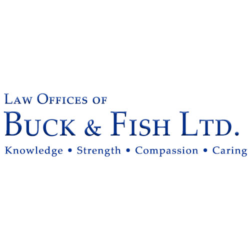 Buck & Fish Ltd.
