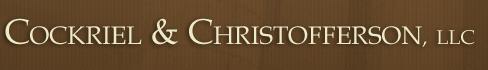Cockriel & Christofferson, LLC