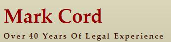 Mark Cord