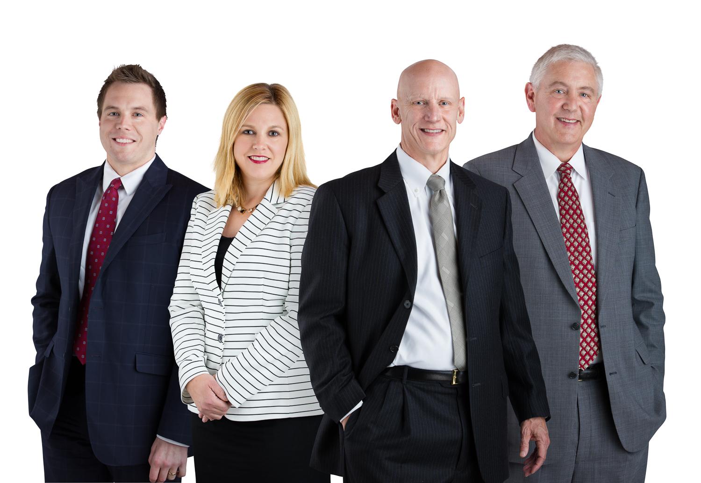 McDonald, Woodward & Carlson, P.C.