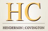 Henderson, Covington, Messenger, Newman & Thomas Co., L.P.A.