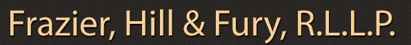 Frazier, Hill & Fury, R.L.L.P.