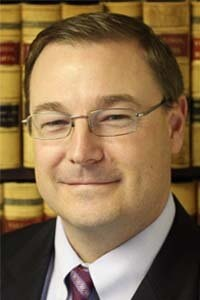 Mark Dahlberg, Attorney At Law