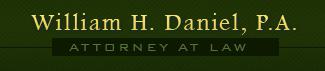 William H. Daniel, P.A.