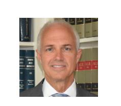 David Blackwell Law