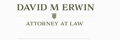 Law Office of David M. Erwin