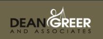Dean Greer &  Associates