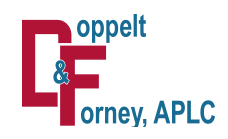 Doppelt & Forney, A Professional Law Corporation