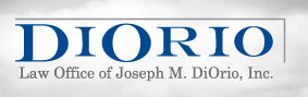 Law Office of Joseph M. DiOrio