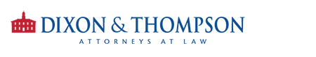 Dixon & Thompson Law