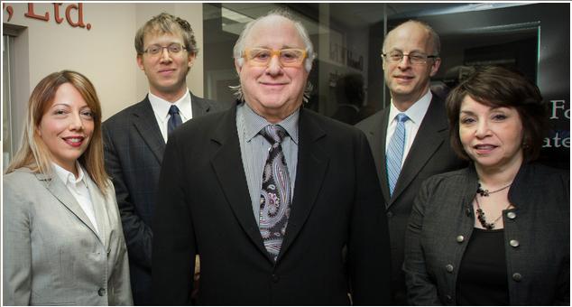 Donald W. Fohrman & Associates, Ltd.