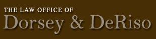 Dorsey and DeRiso