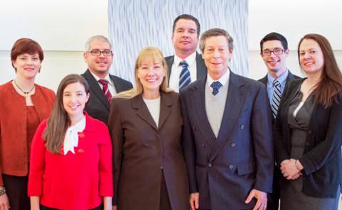DuBoff & Associates, Chartered
