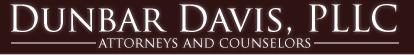 Dunbar Davis, PLLC