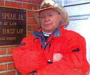 H. Dyke N. Spear, Jr.