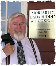 Moriarity & Badaruddin PLLC