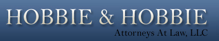 Hobbie & Hobbie, Attorneys At Law, LLC