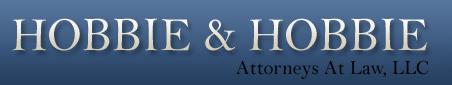 Hobbie & Hobbie, Attorneys At Law, LLC