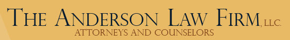 The Anderson Law Firm, L.L.C.