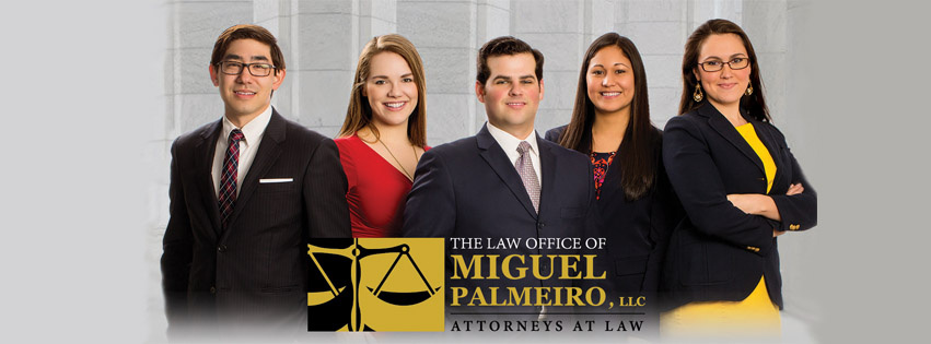 <b>THE LAW OFFICE OF MIGUEL PALMEIRO, LLC<b></b></b> Profile Image