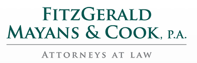 FitzGerald Mayans & Cook, P.A.