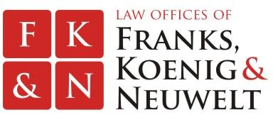 Law Offices of Franks, Koenig & Neuwelt