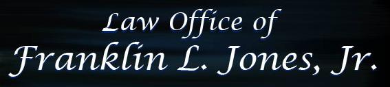 Law Office of Franklin L. Jones, Jr.