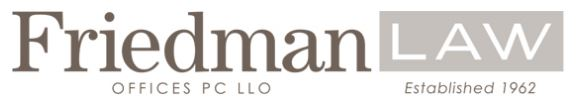 Friedman Law Offices