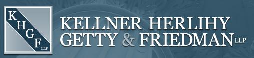 Kellner Herlihy Getty & Friedman LLP