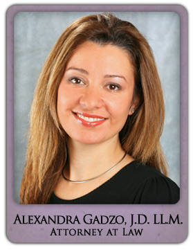 The Gadzo Law Firm