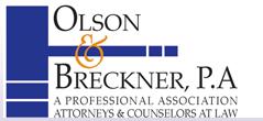 Olson & Breckner, P.A.