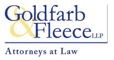 Goldfarb & Fleece LLP