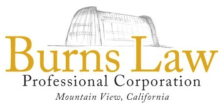 Burns Law, Professional Corporation