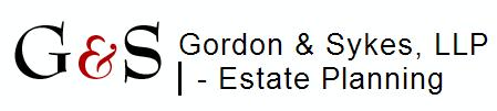 GORDON & SYKES, LLP