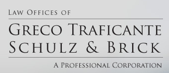 Law Office of Greco Traficante Schulz & Brick