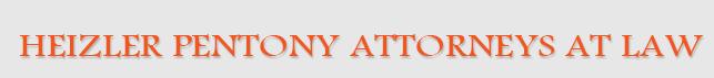Heizler Pentony, P.C. Attorneys at Law