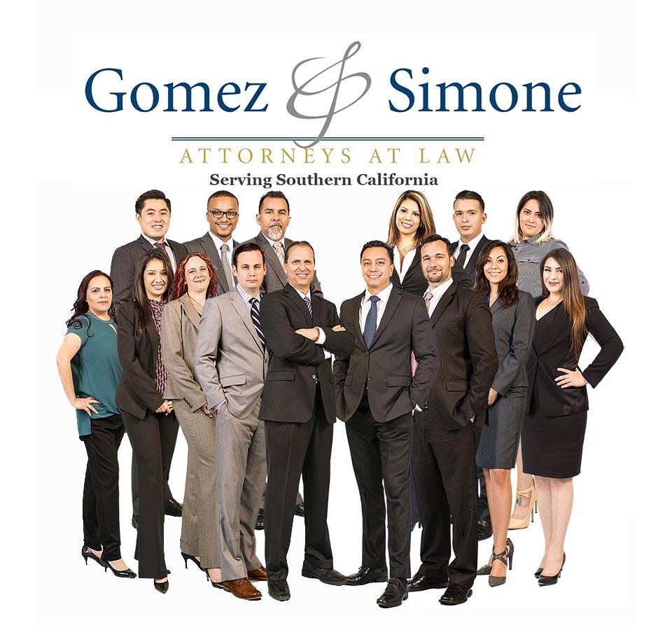 Gomez & Simone, APLC