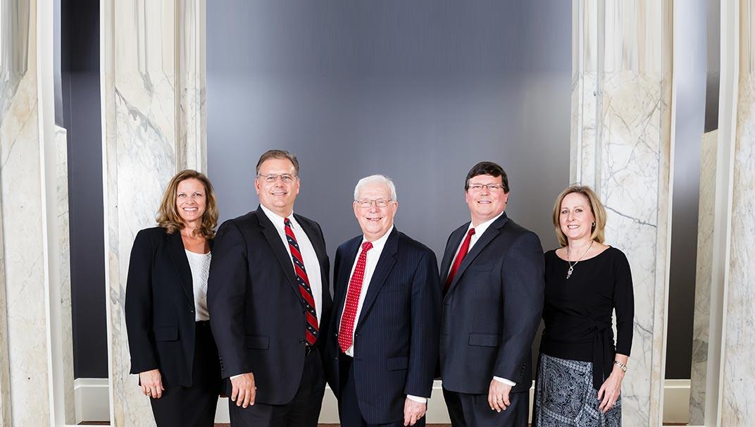 Bunch & Brock, Attorneys at Law