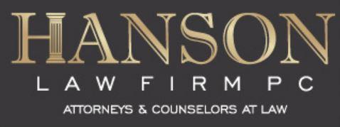 Hanson Law Firm, P.C.